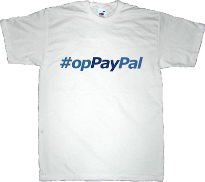 activism paypal Anonymous t-shirt ephemeral-t-shirts