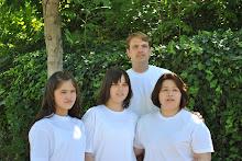 Caig and Izumi's Family