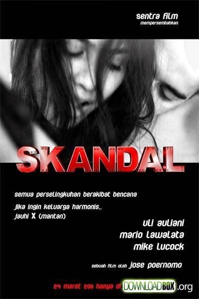 film skandal
