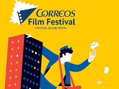 Presentación de la primera edición del Correos Film Festival
