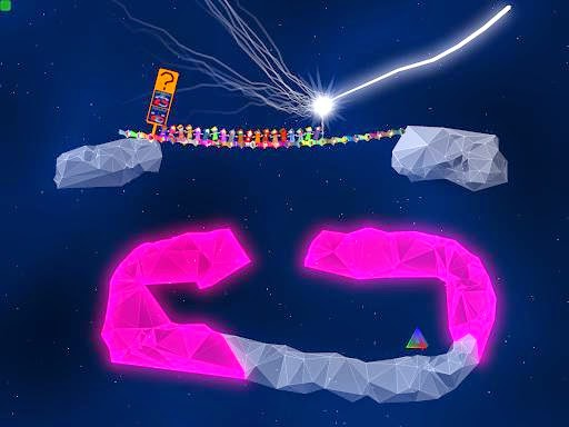 Kiwanuka, the mobile puzzler game