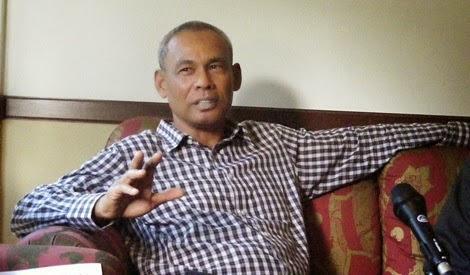 Musa Hassan Tegur Ketua Polis Negara Dalam Isu Salib