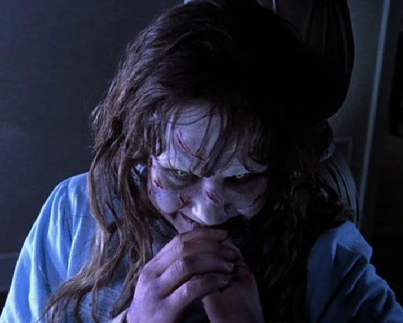 Exorcist Thanks