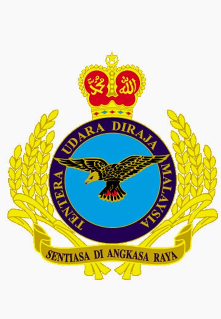 Jawatan Kerja Kosong Tentera Udara Diraja Malaysia (TUDM) logo www.ohjob.info