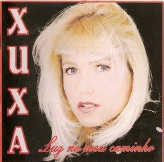 Xuxa - Luz No Meu Caminho