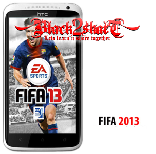 FIFA 2013 v1.0 Java