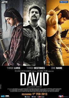 Yun Hi Re - David (2013) - 720p Free Download