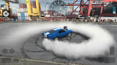 Torque Burnout 1.6.2 Game for Android