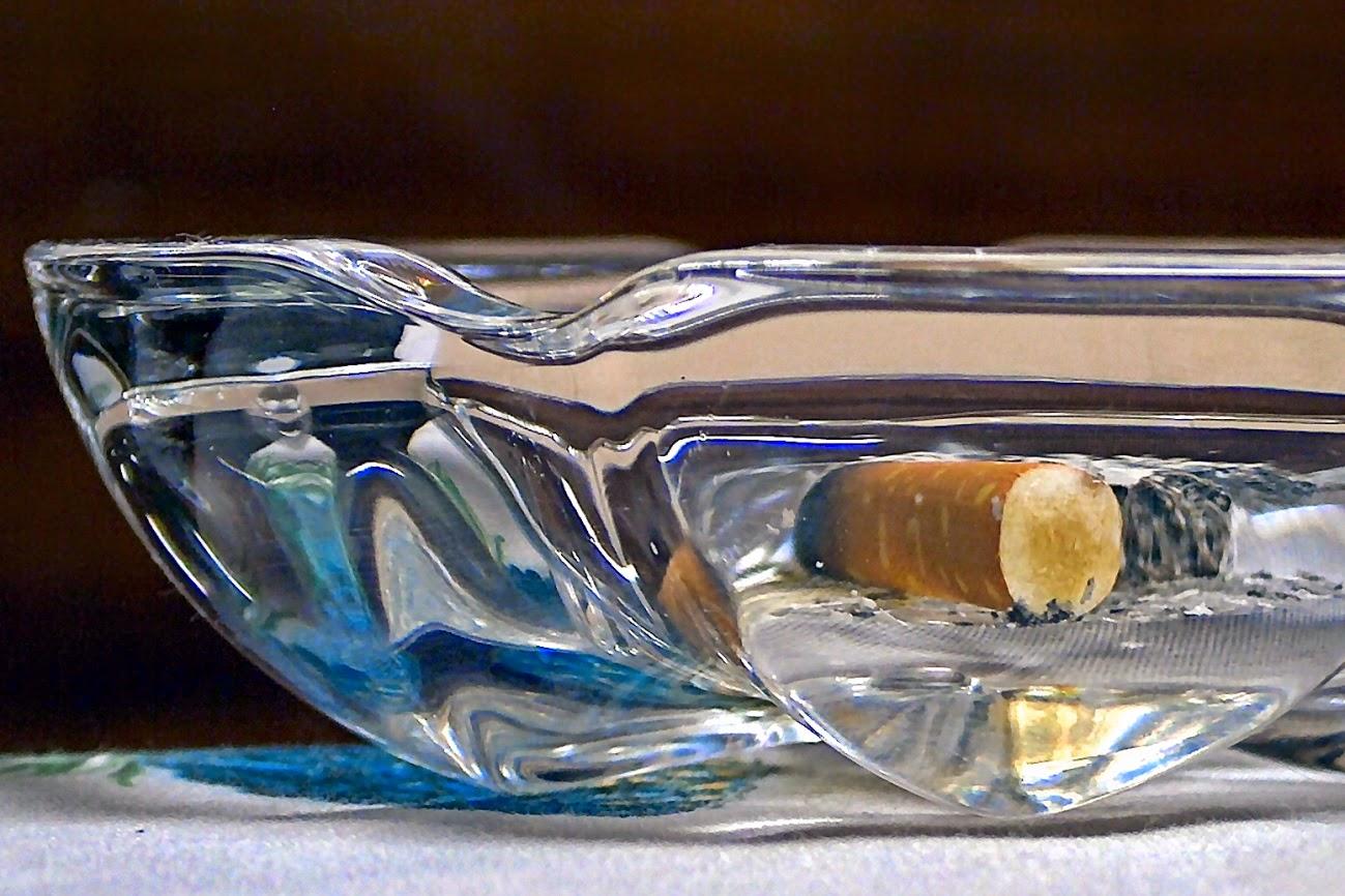 Hogarcheck trucos para eliminar el olor a tabaco - Eliminar olor tabaco casa ...
