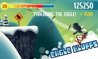 Free Download Apk Ski Safari Full Version Games for Android - www.mobile10.in