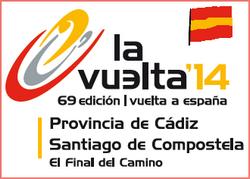Le Tour d'Espagne en blasons
