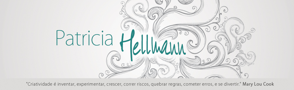 Patricia Hellmann | Portfólio