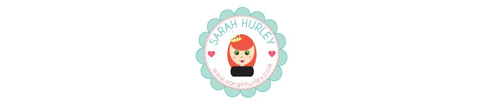 Sarah Hurley Blog