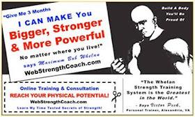 Web Strength Coach .com