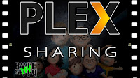 Share Plex Server With Friends