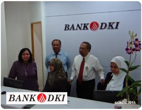 Loker BUMN DKI, Info kerja Bank DKI Terbaru, Peluang karir BANK 2015