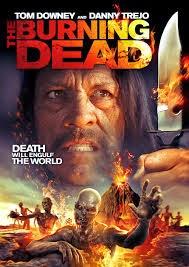 مشاهدة فيلم The Burning Dead 2015 اون لاين بجودة HD