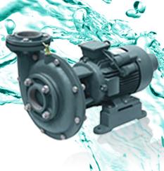 Oswal Centrifugal Monoblock Pump OMB-24 HH (7.5HP) Online, India - Pumpkart.com