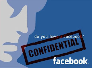 facebook confidencial