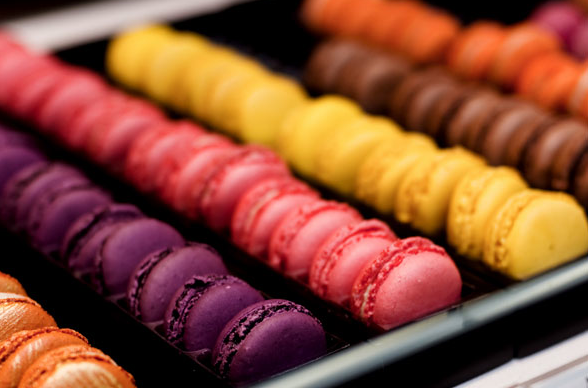 French Macaroons Wallpaper French macaroons  they make meFrench Macaroons Wallpaper