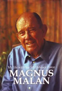 Magnus Malan: la 'guerra total' contra los negros en Sudáfrica