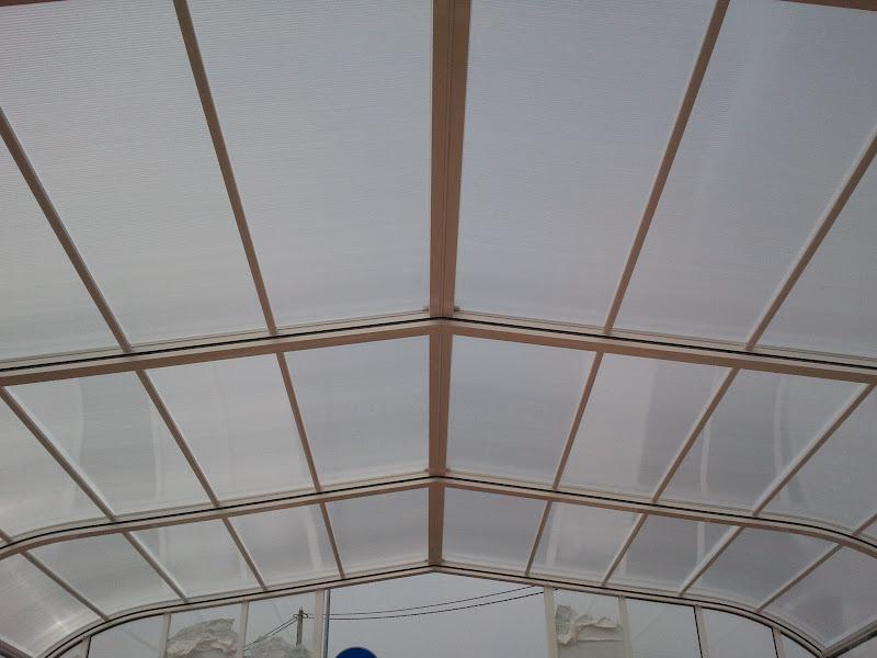 Tragaluz para techo colocacion y reparaciones de - Claraboyas para techos ...