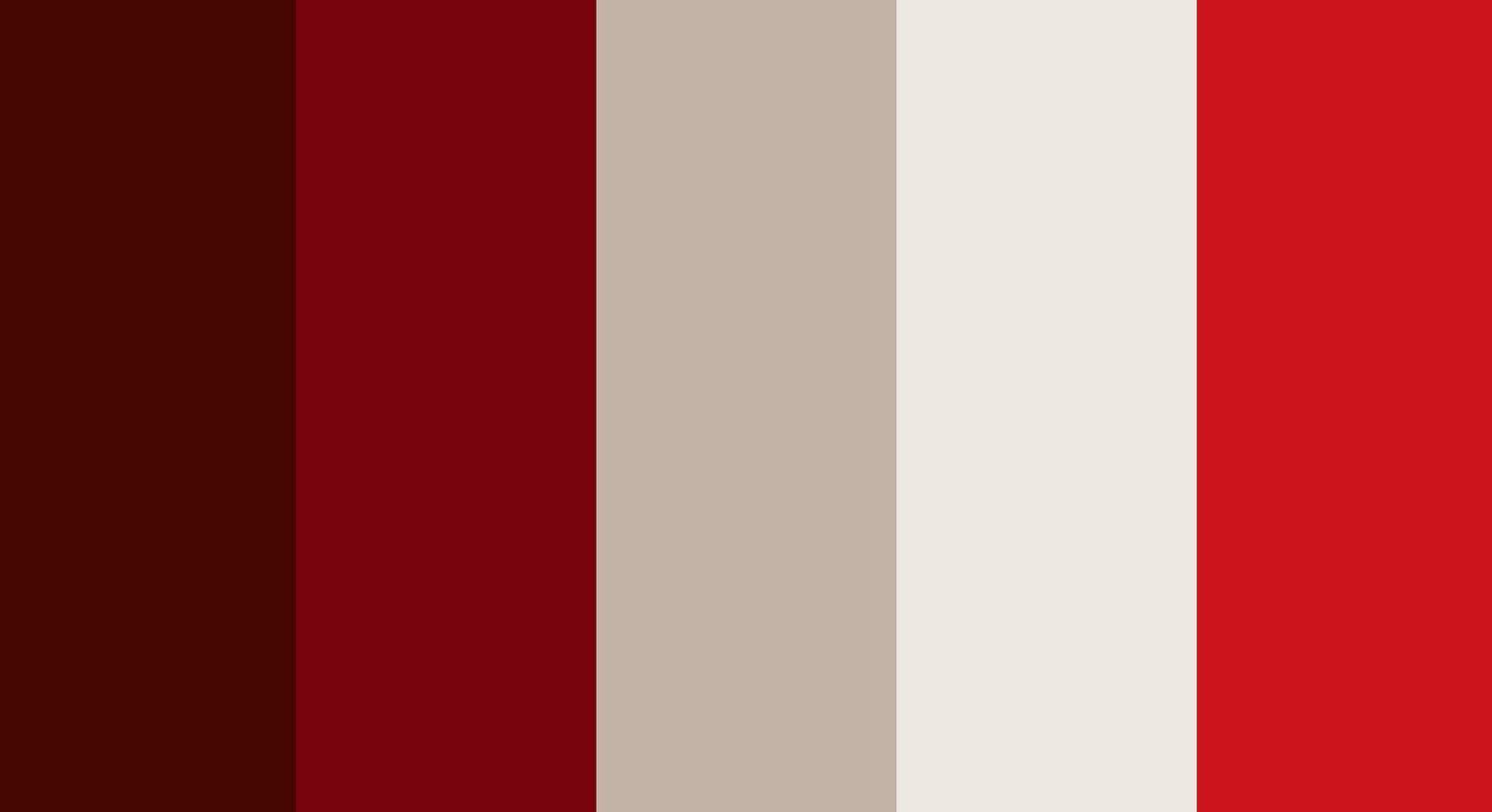 Proverbially Yours 1 Colour Schemes Design Context
