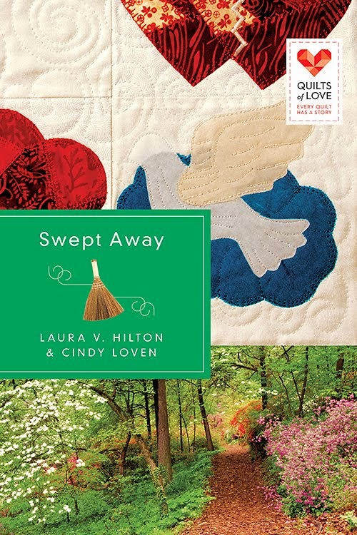 Swept Away Quilts of Love
