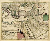 Ottoman Empire, 1720