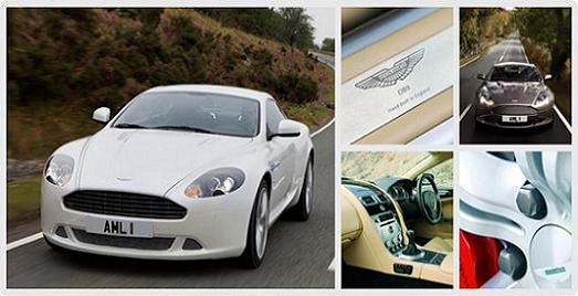 Aston Martin DB9 Coupe (2004 – 2012) expert review