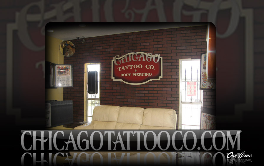 Chicago tattoo co welcome to chicago tattoo co for Chicago tattoo piercing co