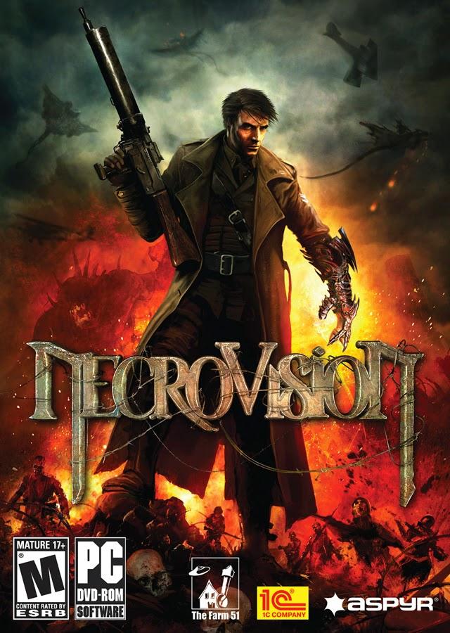 Necrovision pc game
