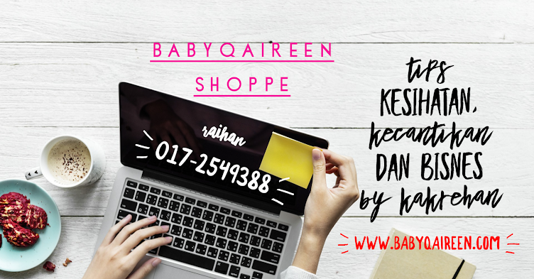 Babyqaireen Shoppe