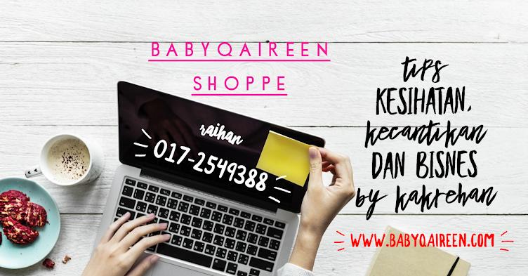 Babyqaireen Shoppe
