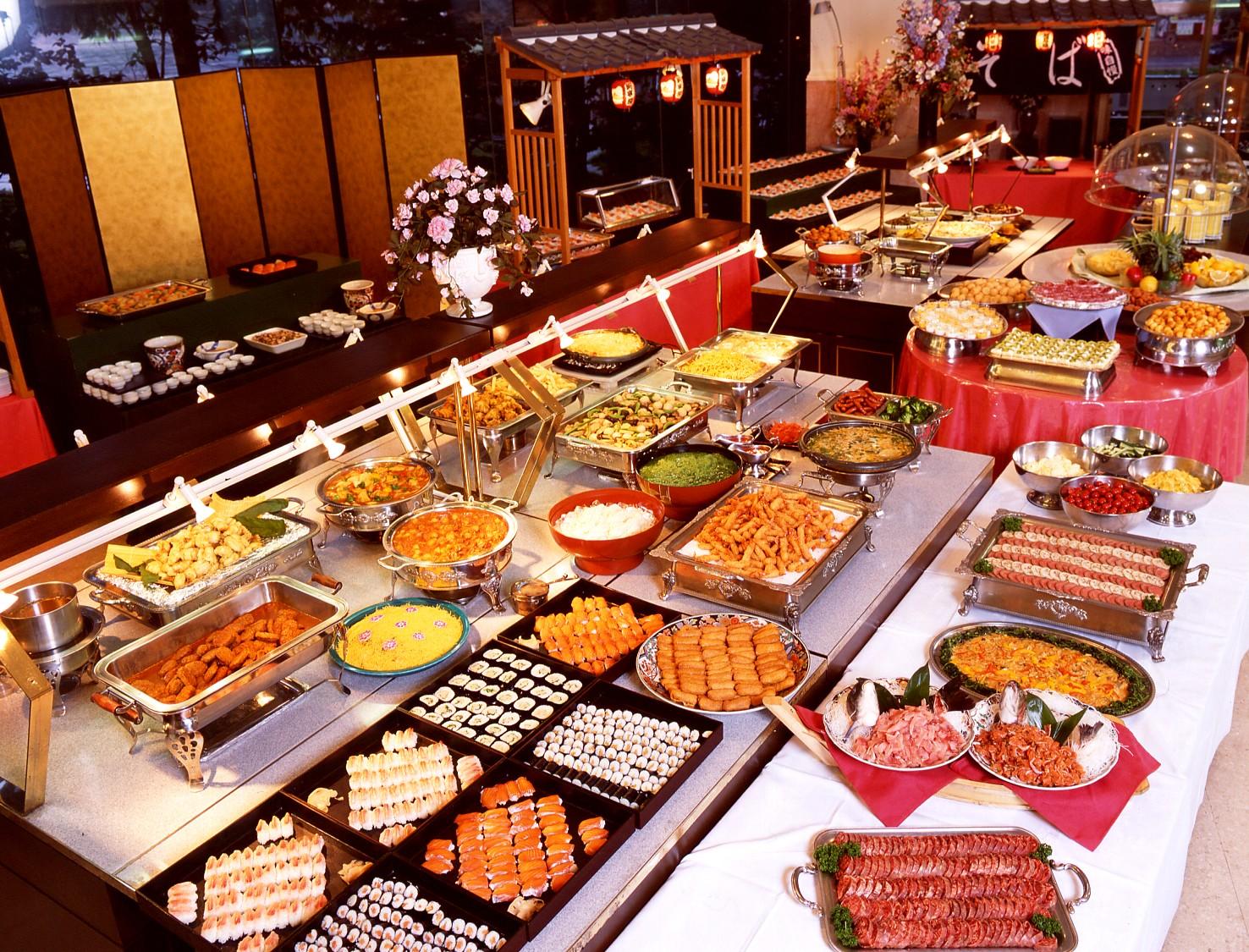abrahams blog School trip : buffet from emanuelabraham.blogspot.com size 1476 x 1125 jpeg 648kB
