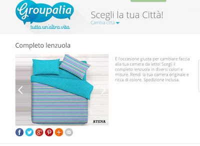 coupon groupalia