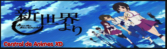 Assistir - Shin Sekai Yori - Episódio 11 - Online
