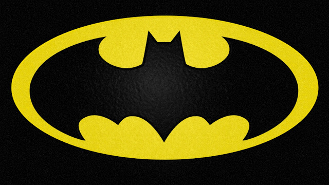 batman logo trademark symbol warner bros