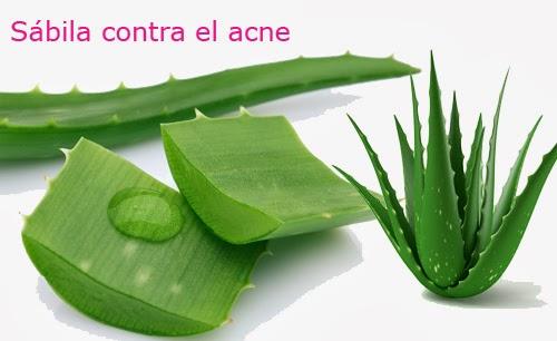 sabila acne