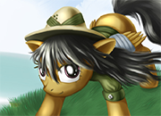 juego My little Pony Daring Do Adventures