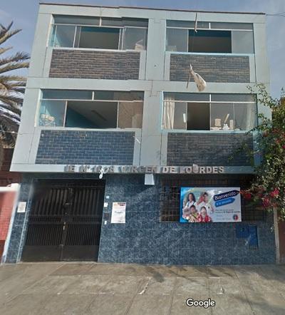 Escuela 1008 VIRGEN DE LOURDES - Breña