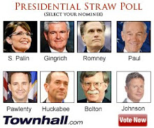 TOWNHALL POLL