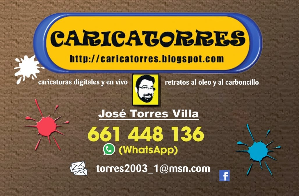 CARICATORRES