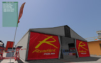 circuito de Poznan rFactor 2 18