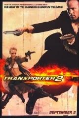 El Transportador 2 (2005) Online Latino