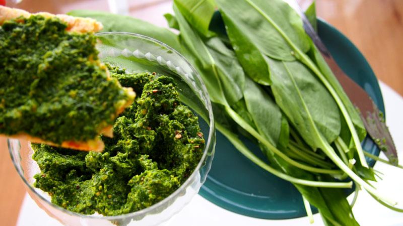 terveellisestä ruokavaliosta energiaa