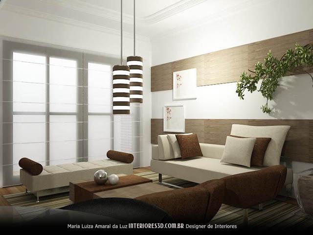 Sala De Estar Com Fotos ~ Idéias para decoração Sala de Estar  A CASA DE TAMI