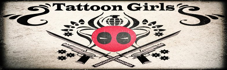 Tattoon Girls