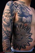 AztecTattoos (aztec tattoos )