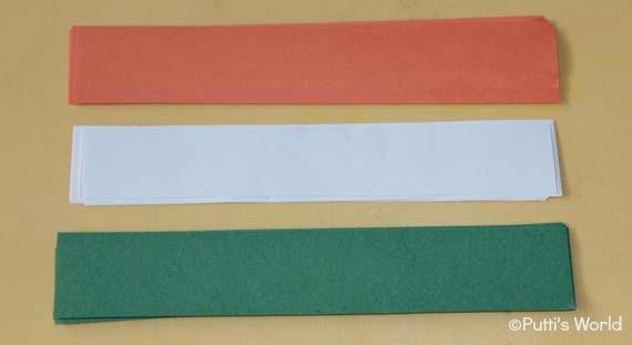 India Flag Kids Activities